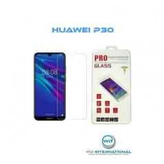 Verre trempé Classic Pro Glass Huawei P30