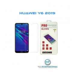 Verre trempé Classic Pro Glass Huawei Y6 2019