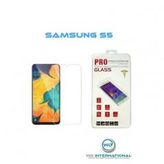 Verre trempé Classic Pro Glass Samsung S5