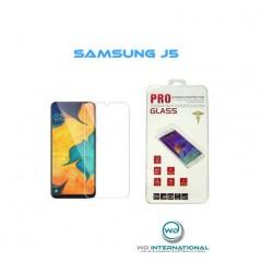 Verre trempé Classic Pro Glass Samsung J5