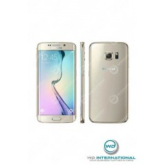 Téléphone Samsung Galaxy S6 Edge Plus 64Go Or Grade B