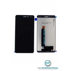 Écran Nokia 6.1 Noir (Reconditionné)