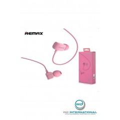 Écouteurs Remax RM-502 Rose