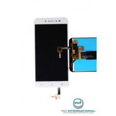 Ecran LCD Asus ZB501KL Blanc