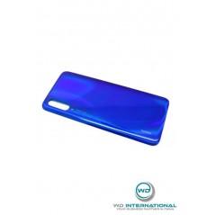 Back cover Xiaomi MI 9 lite Bleu générique