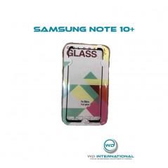 Samsung ColorFullGlass Vidrio templado curvado Calificación 10+ Samsung