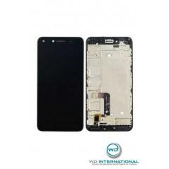 Ecran Huawei Y5 II Noir avec châssis reconditionné