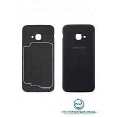 Back Cover Samsung Xcover 4S Noir Service Pack