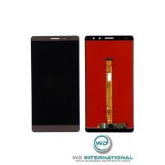 pantalla Huawei Mate 8 Oro con chasis (Original) reconditionné