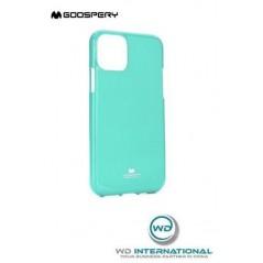 Coque Goospery jelly Iphone 11 Pro Max Bleu