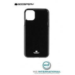 Coque Goospery jelly iphone 11 Pro Max Noir