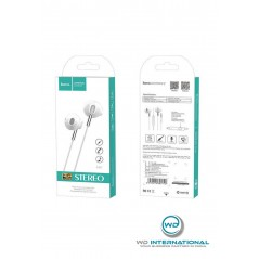 M57 Hoco Headset White