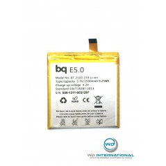 Batterie BQ Aquaris E5.0