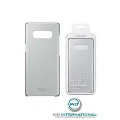 Etui Clear Cover Samsung Note 8 Noir