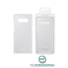 Etui ClearCover Samsung Note 8 Transparent