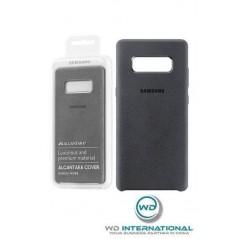 Coque Alcantara Cover Samsung Note 8 Gis