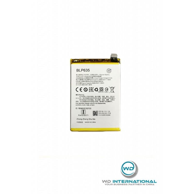 Batterie Oppo R11 Plus