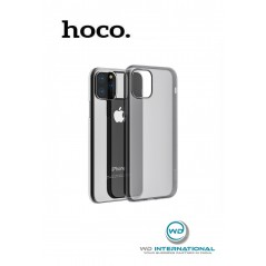 Coque TPU Hoco Light Series Iphone 11 pro Noir