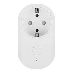 Xiaomi Mi Smart Plug WIFI socket Blanco