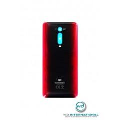Back cover générique Xiaomi Mi 9T Rouge