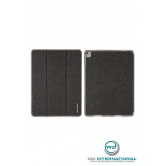 "Etui Remax Leather Case iPad 9.7""Noir"
