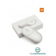 Souris Sans Fil Xiaomi Mi Portable Mouse Argent