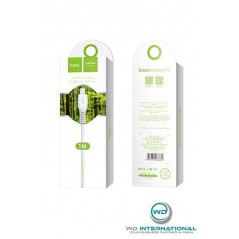 Câble HOCO X20 Micro Usb 1m Blanc