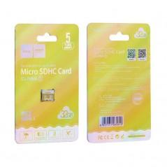 Carte Micro SD Hoco 32 GB