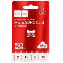 Tarjeta micro SD Hoco 16 GB