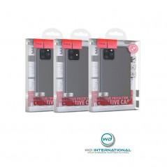 Coque Hoco Creative Case Pour Iphone 11 Pro Max Vert Foncé