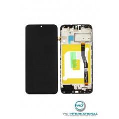 Pantalla Samsung Galaxy M20 Negro (Pack Service)