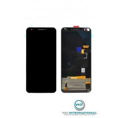 Ecran Google Pixel 3A XL Noir Origine Constructeur