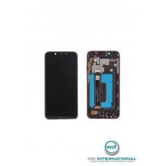 Ecran Nokia 8.1 Noir (TA-1119/TA-1128) Origine Constructeur