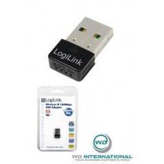 Adaptateur USB Wireless N 150Mbps Logilink