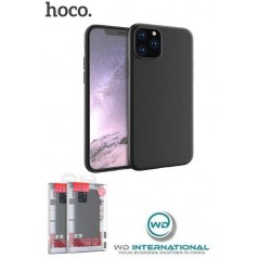 Coque Hoco Fascination Iphone 11 pro Max Noir