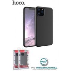Coque Hoco Fascination Iphone 11 pro Max Noir