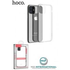 Coque TPU Hoco Light Series Iphone 11 Transparent