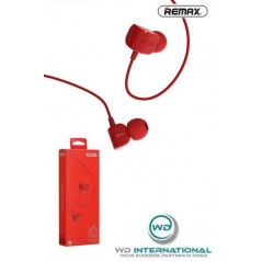 Écouteurs Remax RM-502 Rouge