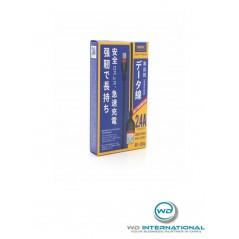Câble Remax Type C 2.4A Noir
