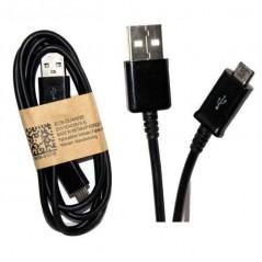 Cable original Negro Micro-USB Samsung