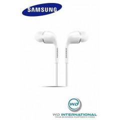 Écouteurs Originaux Samsung Blancs (EO-EG900BW)