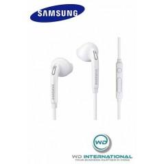 Écouteurs Originaux Samsung Blancs (EO-EG920BW)