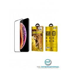 Verre Trempé Noir Hoco Modèle G2 Pour iPhone Xs max / 11 Pro Max