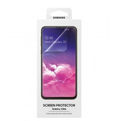 Film de Protection Officiel x2 Samsung S10E