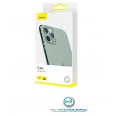 Verre trempé pour Lentille de Caméra Baseus Iphone 11