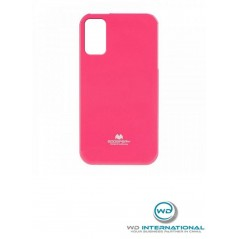 Coque Rose Goosperry Jelly Samsung S20
