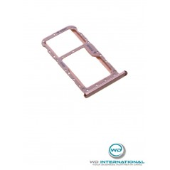 Tiroir SIM Rose pour LG G5