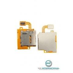 Connecteur SIM Samsung T580 Galaxy Tab A 10.1