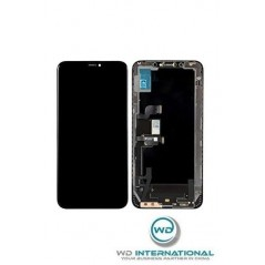 Pantalla iPhone XS Negro TFT