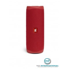Enceinte JBL Flip 5 Portable bluetooth Rouge